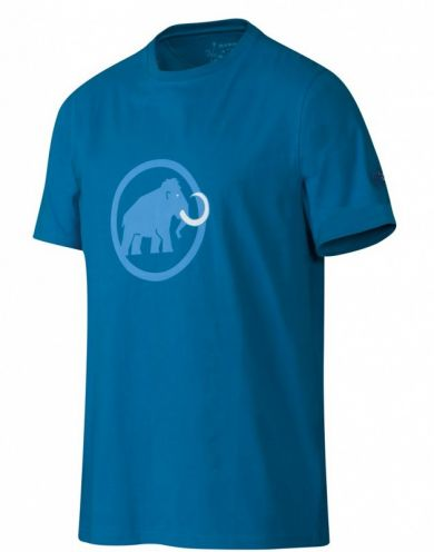 ElementStore - mammut-logo-t-shirt-men-dark-cyan-963