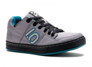 Freerider Canvas WMS Grey / Teal