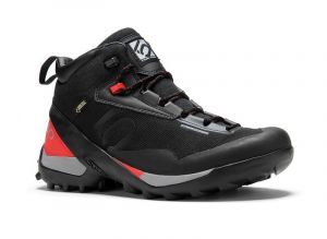 Camp Four Mid GTX® - Black / Red