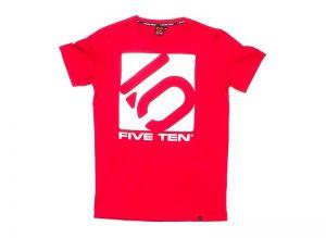Logo Tee - Toro Red