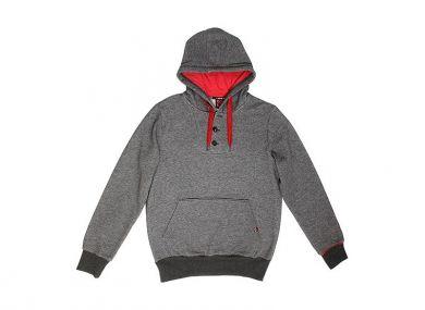 ElementStore - magnum-hoodie-dgh-toro-red-464