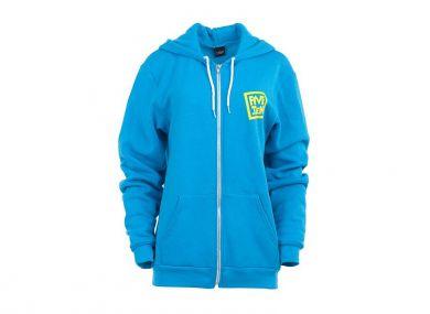 ElementStore - magnum-hoodie-dgh-toro-red-1168