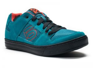 Freerider - Teal / Grenadine