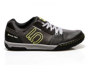 Freerider Contact Black / Lime Punch