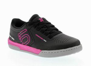 Freerider Pro WMS Black / Pink