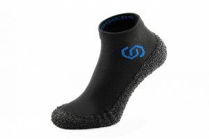 Ponožkoboty - Modrá