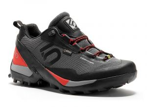 Camp Four GTX® - Black / Red