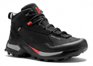 ElementStore - camp-four-gtx-mid-leather-black-red-649