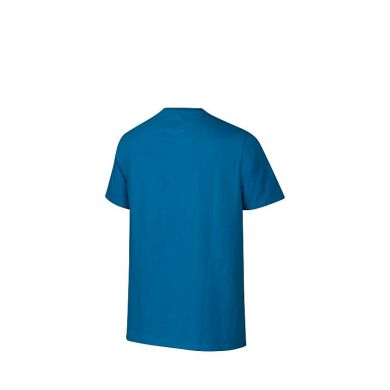 ElementStore - mammut-logo-t-shirt-men-dark-cyan-963-2129