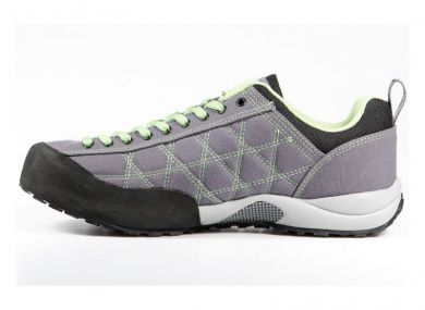 ElementStore - guide-tennie-canvas-charcoal-lime-213-693