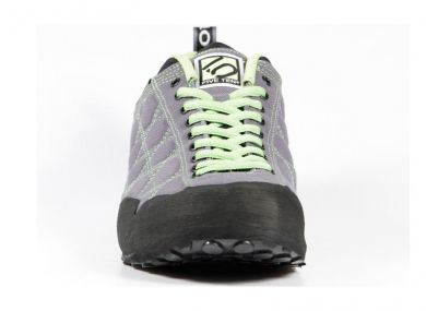 ElementStore - guide-tennie-canvas-charcoal-lime-213-694