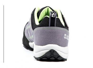 ElementStore - guide-tennie-canvas-charcoal-lime-213-695