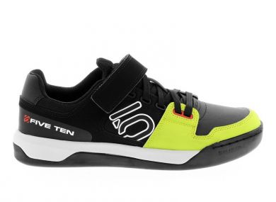 ElementStore - hellcat-semi-solar-yellow-1074-2510