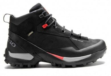 ElementStore - camp-four-gtx-mid-leather-black-red-649-1592