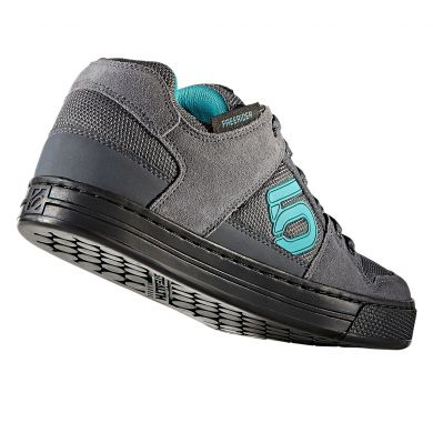 ElementStore - Freerider women's onix shock green 02