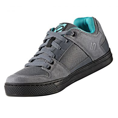 ElementStore - Freerider women's onix shock green 03