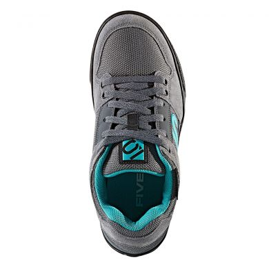 ElementStore - Freerider women's onix shock green 05