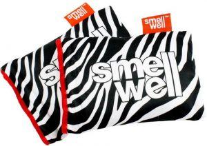 SmellWell - pohlcovač zápachu a vlhkosti - zebra