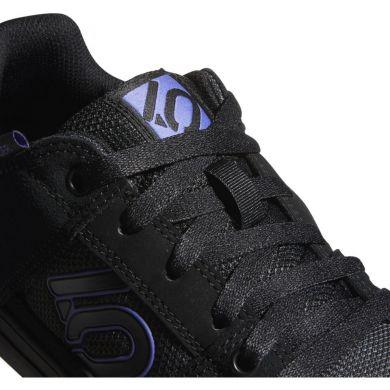 ElementStore - Five-Ten-Women-s-Freerider-MTB-Shoes-Cycling-Shoes-Carbon-Black-Purple-2019-BC0785-4-17