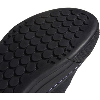ElementStore - Five-Ten-Women-s-Freerider-MTB-Shoes-Cycling-Shoes-Carbon-Black-Purple-2019-BC0785-4-19