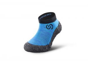 Dětské Ponožkoboty - Kid's Ocean Blue