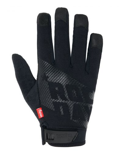 ElementStore - gloves EVO black front