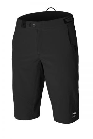 ROC LITE SHORTS BLACK
