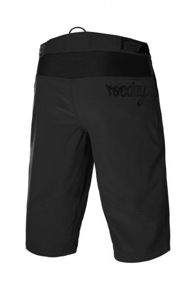 ElementStore - shorts - roc lite black back