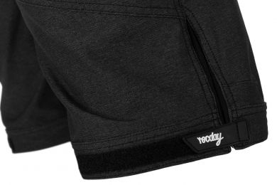 ElementStore - shorts - roc black detail