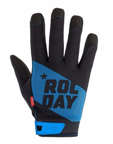 ElementStore - Gloves - Evo blue
