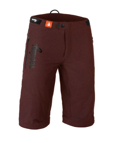 ElementStore - shorts - roc red