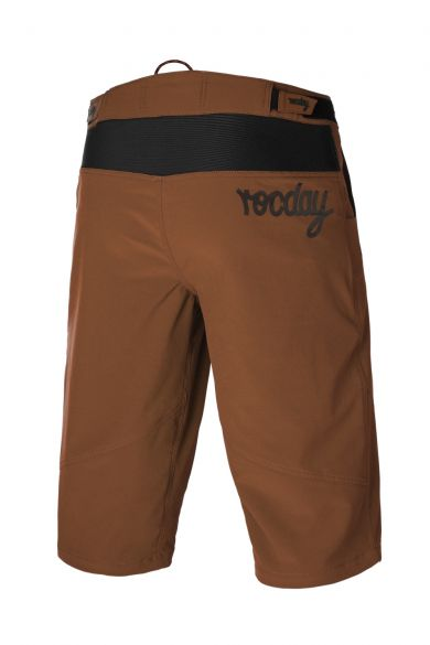 ElementStore - ROC LITE shorts brown rear