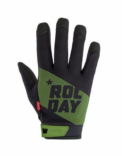 ElementStore - ROCDAY_evo_gloves_front_green
