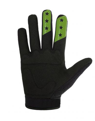 ElementStore - ROCDAY_evo_gloves_back_green