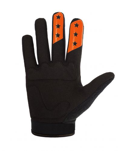 ElementStore - ROCDAY_evo_gloves_back_orange