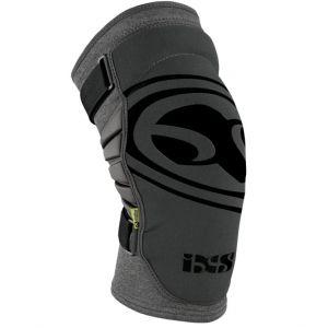 iXS chrániče kolen Carve Evo+ šedé