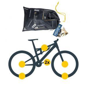 Bikeprotection kompletní balíček