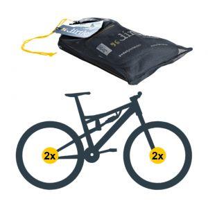 Bikeprotection základní balíček