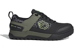 Impact Pro Black Green