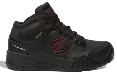 ElementStore - Impact High Black/Red