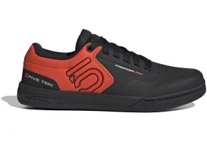 Freerider Pro Black orange