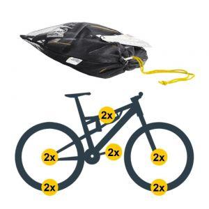 Bikeprotection rozšířený balíček