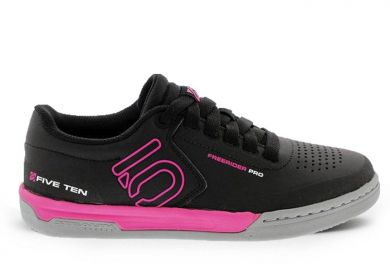 ElementStore - Freerider Pro WMS Black / Pink
