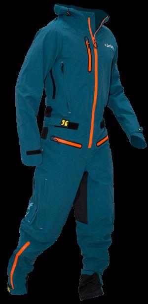 Dirtsuit core edition sapphire blue