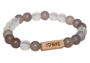 Náramek I Love Bike