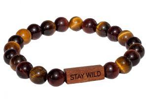Náramek Stay Wild