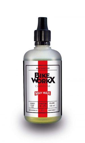 Mazivo na řetěz - do suchého a prašného prostředí bikeworkx