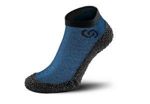 Ponožkoboty limited - Safírově modrá