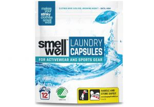 SmellWell kapsle na praní 12 ks
