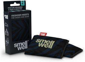 SmellWell - pohlcovač zápachu a vlhkosti - černý